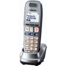 Телефон PANASONIC KX-TGA659 additional...