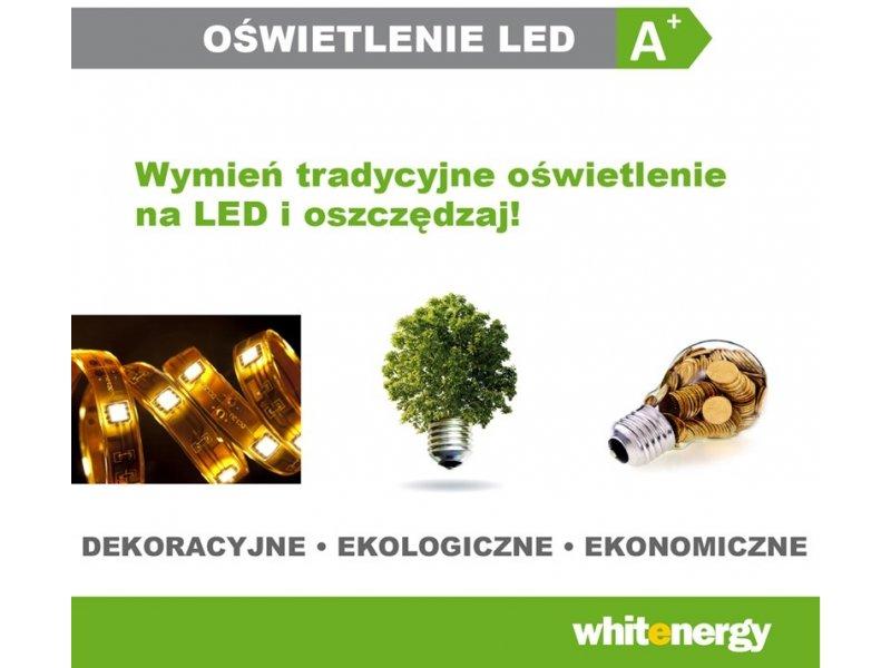 Whitenergy Power Supply For Led Ultra Slim 230v50w12v
