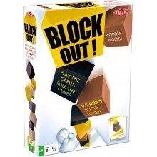 TACTIC Gra Block Out