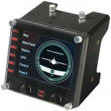 Mäng Saitek Pro Flight Instrument Panel
