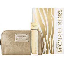 Michael Kors Sexy Amber Set (EDP 100ml +...