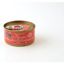 Fish4Cats F4C KASSI KONSERV TUUNIKALA/LÕHE...