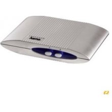 Hama 42543 HDMI-Umschaltpult P210 HDMI...
