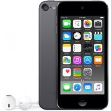 Apple iPod touch 16GB - Space серый...
