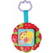 PLAYGRO Book-teether Teething time