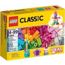 LEGO Classic Kreatywne b udowaniew jasnych...