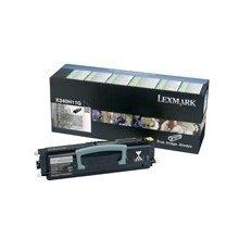 Tooner Lexmark 0X340H31E Toner must