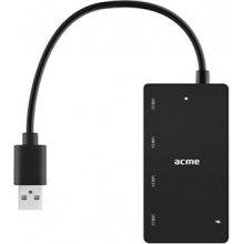 ACME Europe HB510 HUB USB 2.0 4 ports