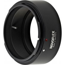 Novoflex adapter Canon FD Lens to Sony E...