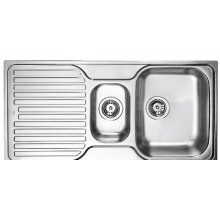 Teka Sink Princess 1 1/2C 1E MTX