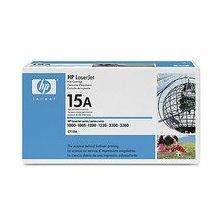 Tooner HP Toner 15A black | 2500pgs | LJ...