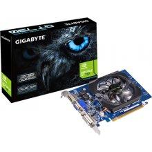 Videokaart GIGABYTE GV-N730D5-2GI NVIDIA, 2...