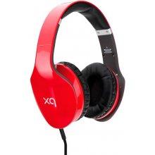 Xqisit Kõrvaklapid üle kõrva, L1, stereo...