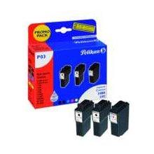 Tooner Pelikan Tinte 4er Bundle (...