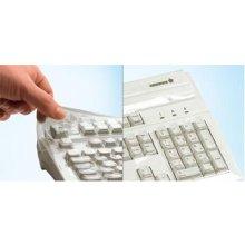 Клавиатура Cherry Tas Wetex Folie 6155216...