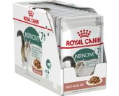 Royal Canin Instinctive 7+ - Gravy / Sauce -...