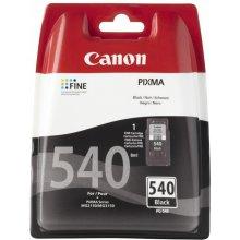 Tooner Canon PG-540, Black, Black, Standard...