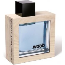 Dsquared2 He Wood Ocean Wet Wood, EDT 50ml...