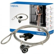 LogiLink Notebook Security Lock 1.5 m