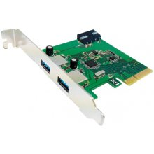Unitek 2 Port USB 3.1 PCI Express Card...