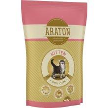 Araton kitten 400 g, toit kassipoegadele