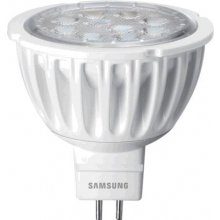 Samsung LED MR16 5,8W 12 V 370lm 25deg, warm...