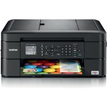 Printer BROTHER MFC-J480DW/NON 12ppm 128M...