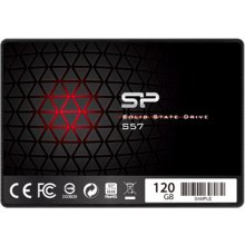 Kõvaketas SILICON POWER SSD Slim S57 120GB...