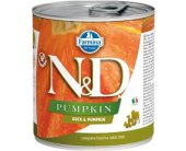 Farmina N&D PUMPKIN Duck Adult konserv 140g...