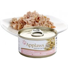 Applaws Chicken Breast with Ham (kanafilee...