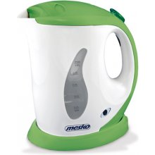 Mesko MS 1236 Standard kettle, Plastic...