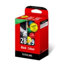 Тонер Lexmark Combo Pack No28/29, 0.1, 40 x...