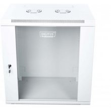 "DIGITUS Wall Mounting Cabinet 19 "" 12U W/600..."