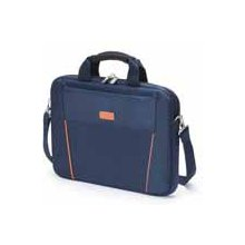 Dicota Slim Case Base 14 - 15.6 blue orange...