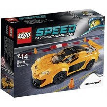 LEGO Speed McLaren P1