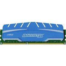 Оперативная память Crucial 4 GB, DDR3...