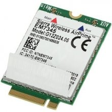 LENOVO THINKPAD 4G LTE WWAN CARD