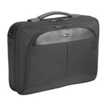 TARGUS XL Notebook Case, Black, 46.7 cm...
