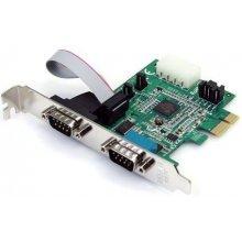 Fujitsu Siemens Fujitsu Dual Serial PCIe x1...