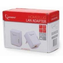 Gembird Homeplug Lan PLC адаптер 500Mbps...