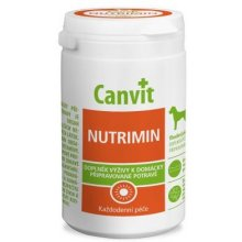 Canvit Nutrimin для dogs 230 g