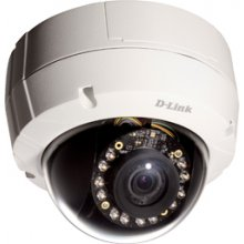 D-LINK DCS-6513/E Outdoor Fixed Dome IR PoE...