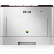 Printer Samsung CLP-680ND, 9600 x 600, PCL...
