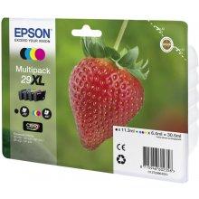 Тонер Epson MULTIPACK 4-COL.29XL HOME...