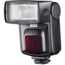 METZ 36 AF-5 P-TTL, kaamera brands...