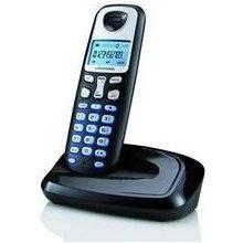 Телефон Grundig D210 чёрный