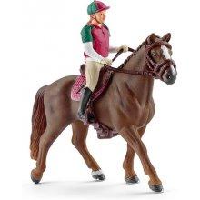 Schleich Horse Club Eventing Rider