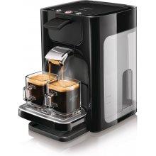Kohvimasin Philips Quadrante Senseo, Pod...