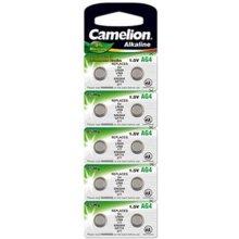 Camelion AG4/LR66/LR626/377, Alkaline...