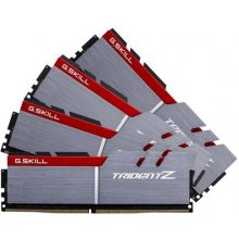 Mälu G.Skill DDR4 16GB PC 3200 CL16 KIT...